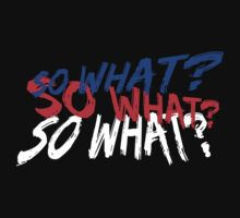 So what? by nimsic