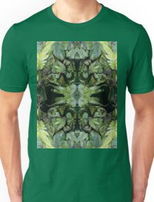 I am the Man in the Mirror Unisex T-Shirt