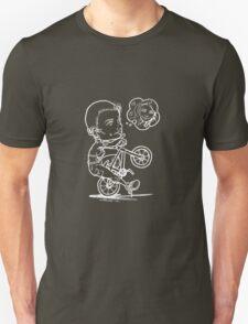 BMX Love Inverted T-Shirt