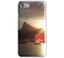 Rio de Janeiro - Sugar Loaf iPhone Case/Skin