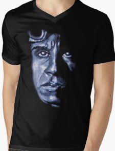 Richard B. Riddick Mens V-Neck T-Shirt