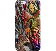 SARCOIDOSIS2 iPhone Case/Skin