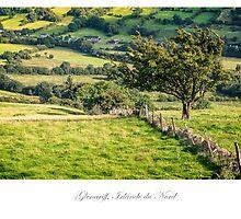 Glenariff by Jacinthe Brault