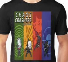 Chaos Crashers Unisex T-Shirt