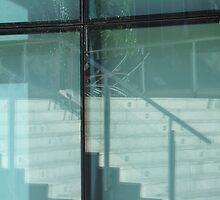 MADRID Reflection 3 by exvista