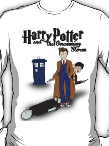 Harry Potter and the Oncoming Storm T-Shirt