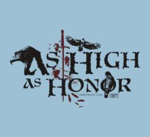 As High As Honor by TheRift