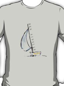 Sailing Champion - Ben Ainslie T-Shirt