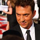 Bruno Tonioli (1) by Paul Bird