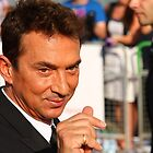 Bruno Tonioli (2) by Paul Bird