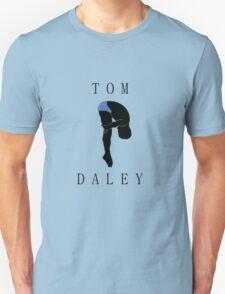 Tom Daley Unisex T-Shirt