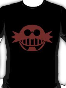 Robotnik Logo Large T-Shirt