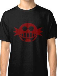 Robotnik Logo Large Classic T-Shirt