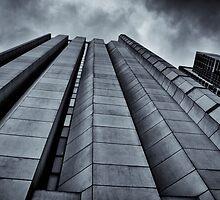 Gotham by Leanne Robson