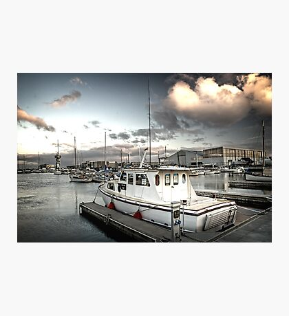 For Sale - Queenscliff Victoria Photographic Print