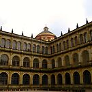 Beautiful Bogota by dher5