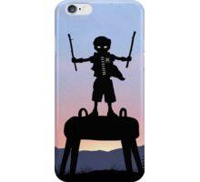 Robin Kid iPhone Case/Skin