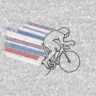 British Track Cycling by tappers24