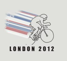British Track Cycling - London 2012 by tappers24