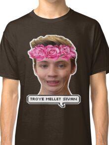 Troye Mellet Sivan Classic T-Shirt