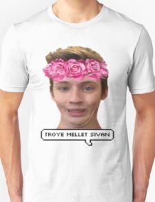 Troye Mellet Sivan Unisex T-Shirt