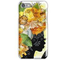 Earth Child  iPhone Case/Skin