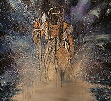 """Warrior Bride""  by Carter L. Shepard by echoesofheaven"