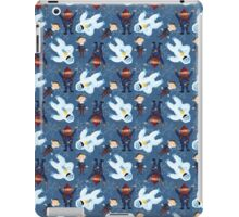Yukon Bumble and Hermey iPad Case/Skin