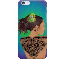 Sister Friend iPhone Case/Skin