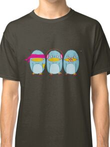 Tawny 01 Classic T-Shirt