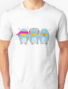 Tawny 01 Unisex T-Shirt
