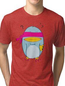 Tawny 02 Tri-blend T-Shirt