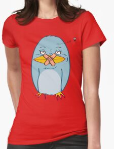 Tawny 04 Womens Fitted T-Shirt