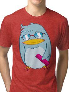 tawny 14 Tri-blend T-Shirt