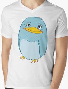tawny 17 Mens V-Neck T-Shirt
