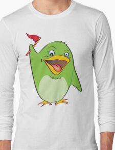 tawny 28 Long Sleeve T-Shirt