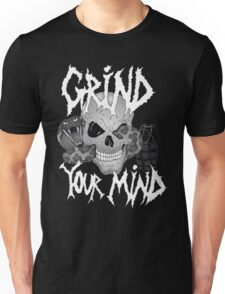 Grind Your Mind T-Shirt