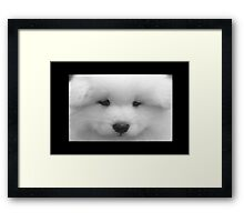 TO DIE FOR! Framed Print