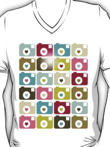 Camera Affair T-Shirt