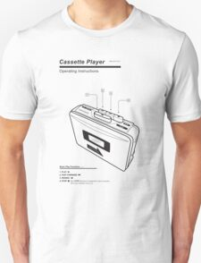 Basic Functions T-Shirt