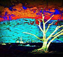 Dead Acai Tree by SianStargazer