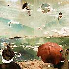 Cloudwalkers by Stephan Parylak