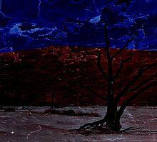 Dead Acai Tree Dark by SianStargazer