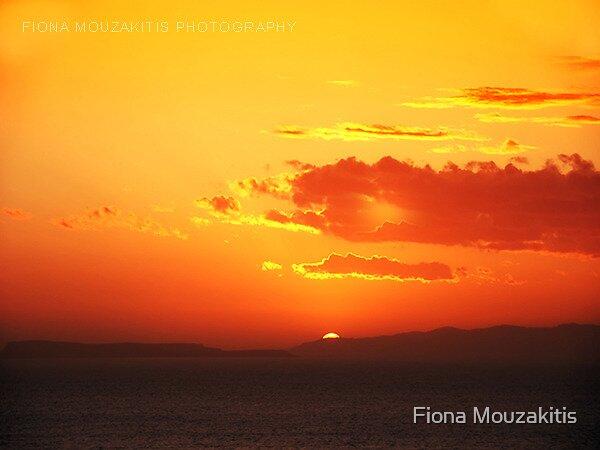 Til The Rise by Fiona Mouzakitis