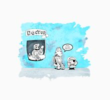 Call The Doctor Unisex T-Shirt