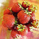 Last strawberries? by bubblehex08