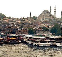 ISTANBUL by giulio giuliani
