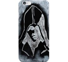 Assasins Creed Painting iPhone Case/Skin