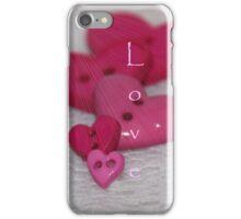 Love in Pink [iPhone - iPod Case] iPhone Case/Skin