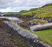 Scalpay: On The Rocks by Kasia-D